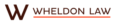 wheldon_law_logo