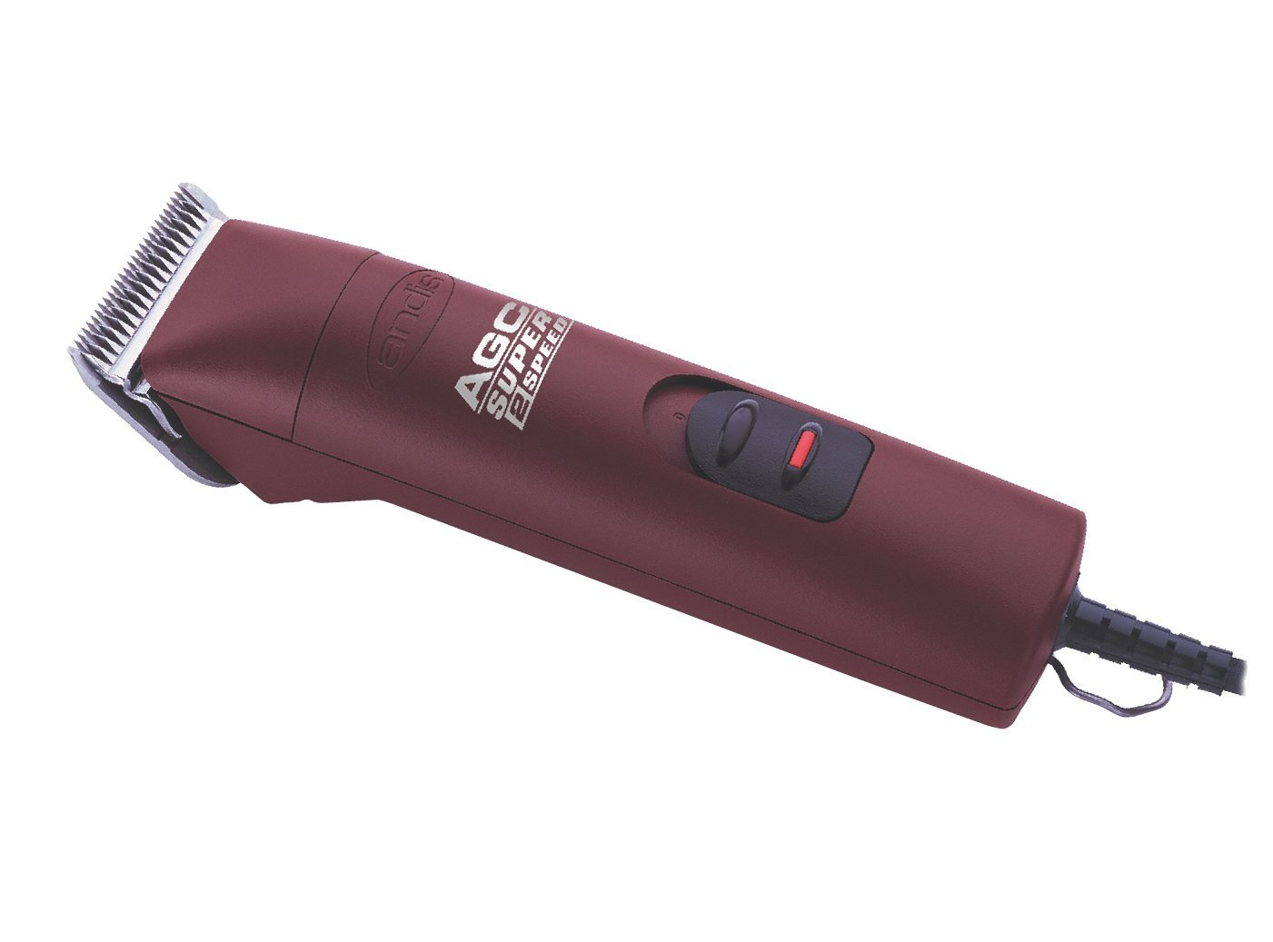 Andis Agc Super  Speed Dog Grooming Clipper