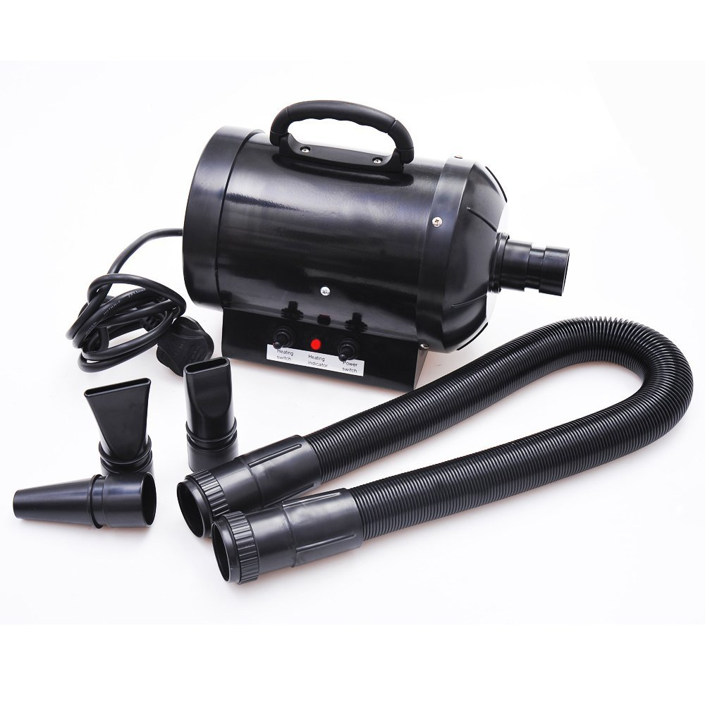 BTM 2800w dog dryer